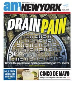 AM New York - May 03, 2019