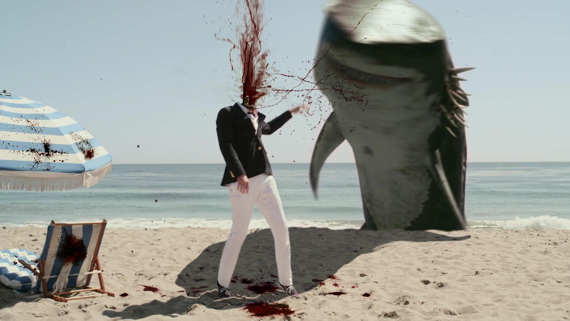 sharktopus vs pteracuda full movie english