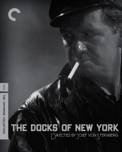 The Docks of New York (1928) [Criterion Collection]
