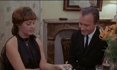 La Mariée était en noir (1968)