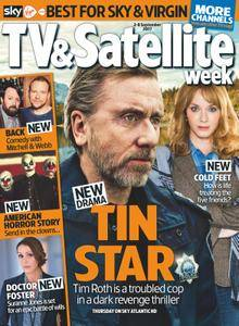 TV & Satellite Week - 02 September 2017