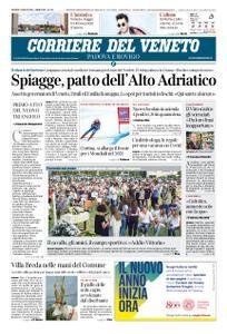 Corriere del Veneto Padova e Rovigo – 02 luglio 2020