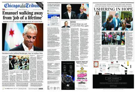 Chicago Tribune – September 05, 2018