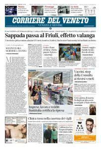 Corriere del Veneto Venezia e Mestre - 23 Novembre 2017
