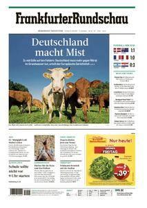 Frankfurter Rundschau Main-Taunus - 22. Juni 2018
