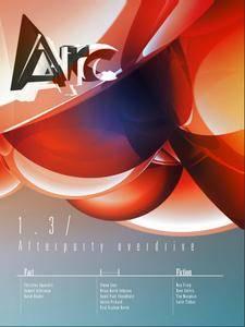 Arc - September 01, 2012