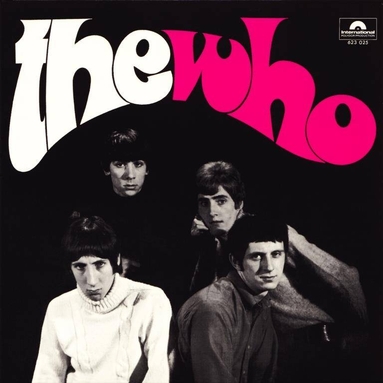 The Who - A Quick One (1966) [2012, Japanese 2 SHM-CDs] {Collector's Edition}
