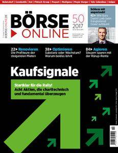 Börse Online - 14. Dezember 2017