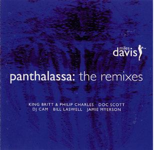 Miles Davis - Panthalassa: The Remixes (1999) {Columbia CK 69897}