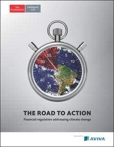 The Economist (Intelligence Unit) - The Road to Action (2017)