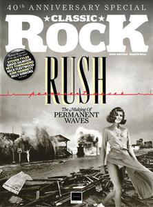 Classic Rock UK - May 2020