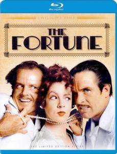 The Fortune (1975)