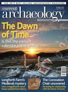 Current Archaeology - Issue 283