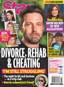 Star Magazine USA - March 16, 2020