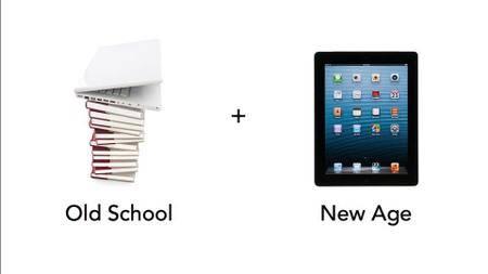 iPad Classroom: The Basics