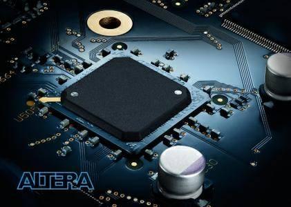 Altera Quartus Prime 15.1 Update2