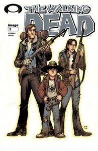 Walking Dead 003 2003 digital