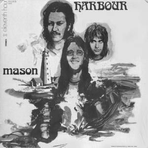 Mason - Harbour (1971) Out-Sider/OSR042 - SP Pressing - LP/FLAC In 24bit/96kHz