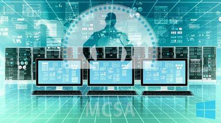 Udemy - Windows Server 2012 R2 - Preparation to exam 70-410 [repost]