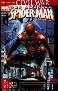 Amazing Spider-Man 530
