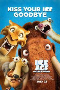 Ice Age: Collision Course (2016) [UPDATE]