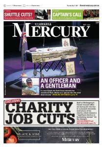 Illawarra Mercury - May 31, 2018