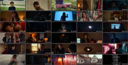 Poltergeist (2015) [Extended Cut]