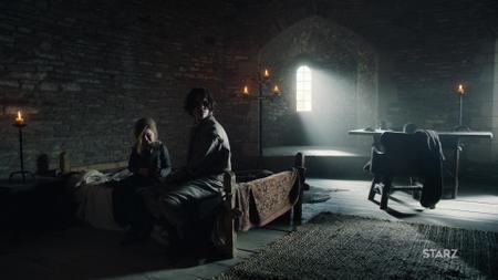 The Spanish Princess S01E08