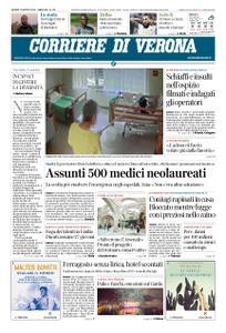 Corriere di Verona – 15 agosto 2019