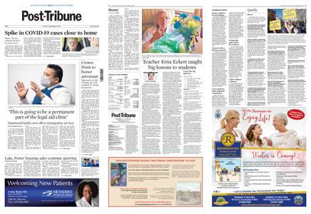 Post-Tribune – December 13, 2020