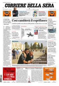 Corriere della Sera - 11 Maggio 2021