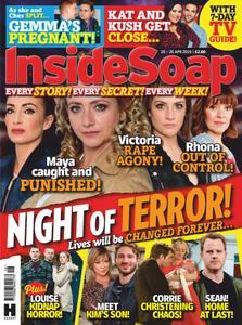 Inside Soap UK - 20 April 2019