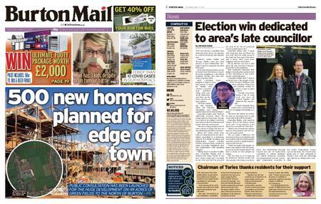 Burton Mail – May 11, 2021