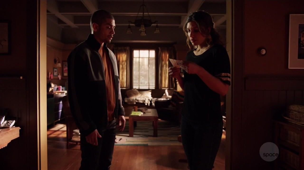 Arrow S07E13