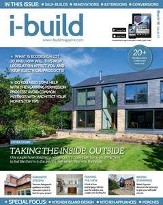 i-build - March 2018