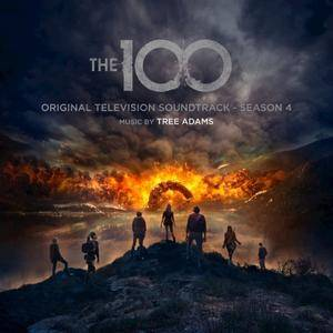 Tree Adams - The 100. Session 4 (Original Television Soundtrack) (2017/2014)