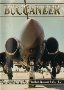 Blackburn Buccaneer S Mks 1 & 2 (Aeroguide 30)