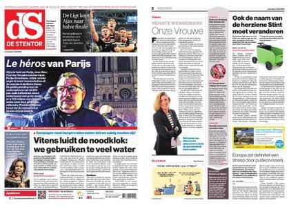 De Stentor - Apeldoorn – 17 april 2019