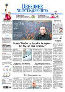 Dresdner Neueste Nachrichten - 29. März 2018
