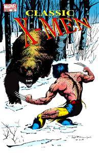 Classic X-Men 025 1988 digital Glorith-Novus-HD