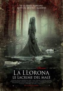 La Llorona - Le Lacrime Del Male / The Curse of La Llorona (2019)