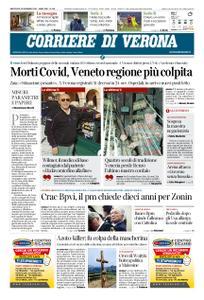 Corriere di Verona – 16 dicembre 2020