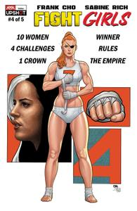 Fight Girls 04 (of 05) (2021) (digital) (Son of Ultron-Empire