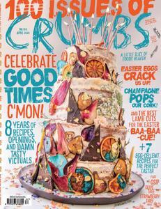 Crumbs Bath & Bristol - April 2020