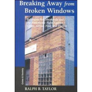 Breaking Away from Broken Windows