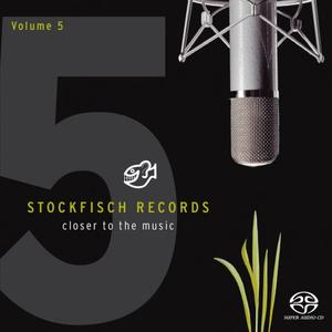 VA - Stockfisch Records Closer To The Music Vol.5 (2019)