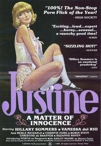 Justine: A Matter of Innocence (1980)