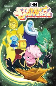 Steven Universe Ongoing 028 2019 digital Salem