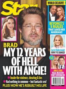 Star Magazine USA - November 06, 2017