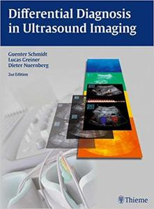 Differential Diagnosis in Ultrasound Imaging Ed 2